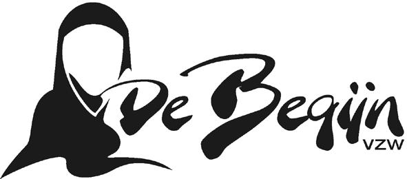 De Begijn VZW logo